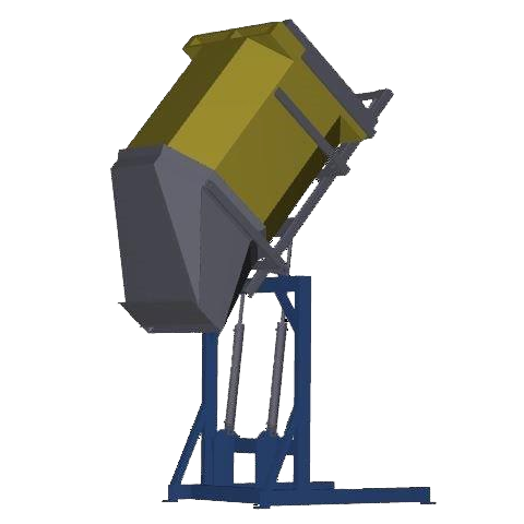 Inverter for Octabins